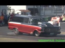 BADASS 106mm Turbo Wagon