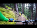Two Elk East, Vail Colorado MTB