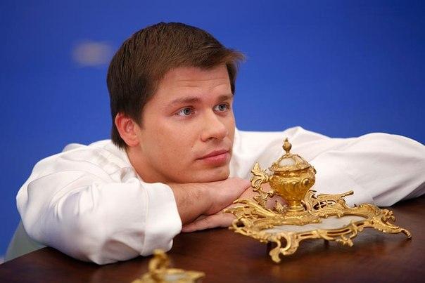 Гарик Бульдог Харламов: от биографии до Comedy Club