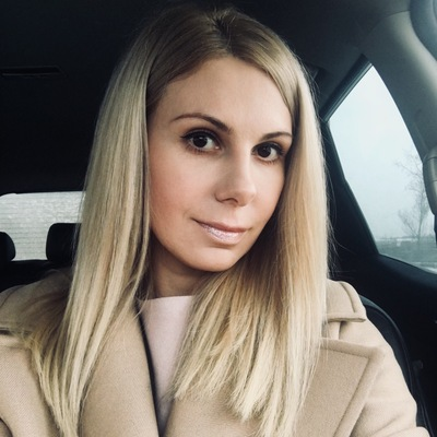 Алина Мелкобродова