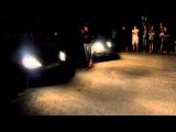 Я на Peugeot 307 vs Toyota Corolla (Драг)