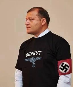 """""""Беркут"""" и Янукович шокировали известного итальянского писателя не меньше, чем злодейства неаполитанских кланов - Цензор.НЕТ 9465"""