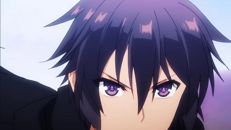 Первый трейлер: Hyakuren no Haou to Seiyaku no Valkyria / Мастер Рагнарёка |「промо」 | ТВ аниме тизер-1 2018