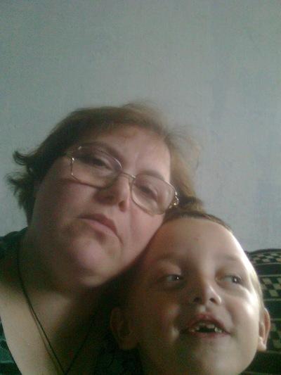 Любовь Думанская, 20 декабря , Колпашево, id209266765