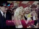 Christina Aguilera — Hurt (Муз-ТВ) Караокинг