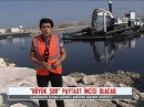 Böyük Şor gölü sürətli şəkildə bərpa edilir