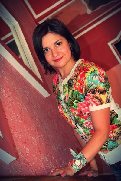 Ольга Григорьева, 30 ноября 1982, Санкт-Петербург, id4561854