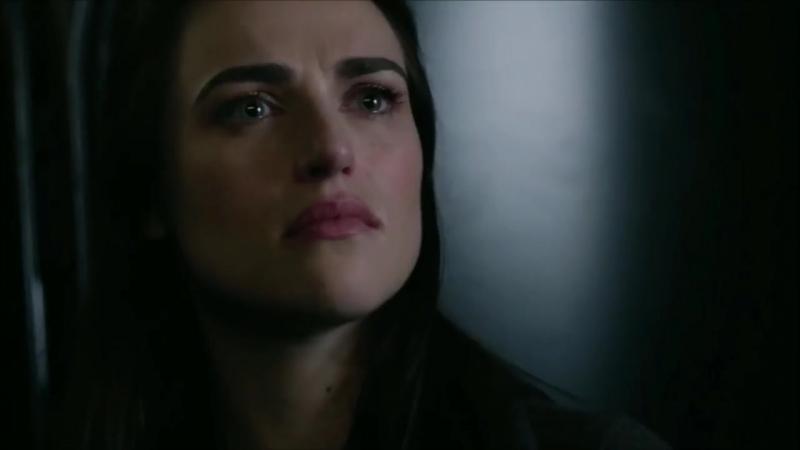 Lena Luthor- Because of You