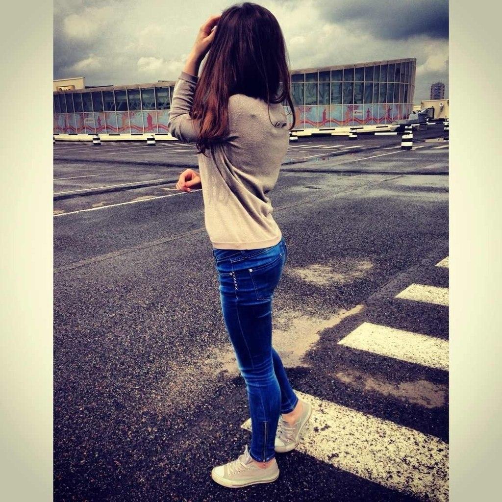 Девочек подростков фото без лица на аву