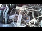 Тачки Друзей #2 Ford Aspire 1997