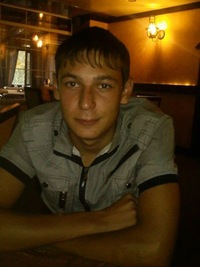 Сергей Александрович, 4 февраля , Барнаул, id192695069