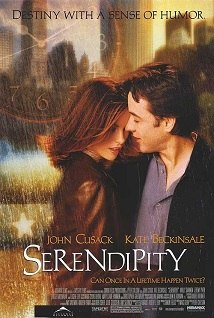 Serendipity<br><span class='font12 dBlock'><i>(Serendipity)</i></span>