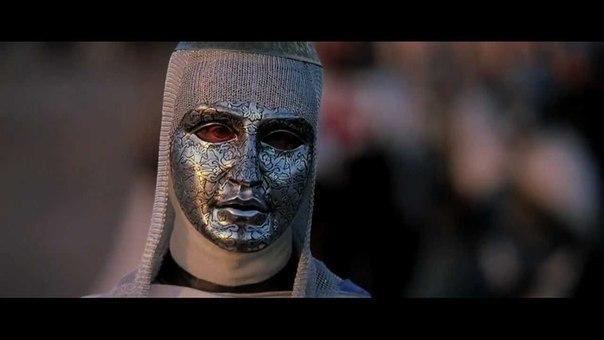 Подборка великолепных фильмов о средневековье!