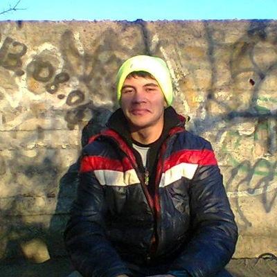 Лёня Чадов, 20 июня 1997, Киселевск, id110918255