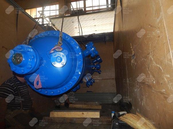 Газосепараторы ГС 1-6,3-600