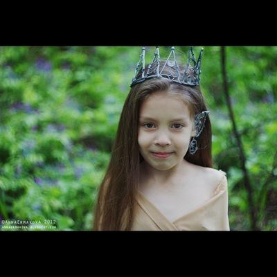 Лиза Попова, 11 апреля , Екатеринбург, id218403427
