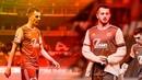 «Ахмат» - «Арсенал» 20 Интервью после матча