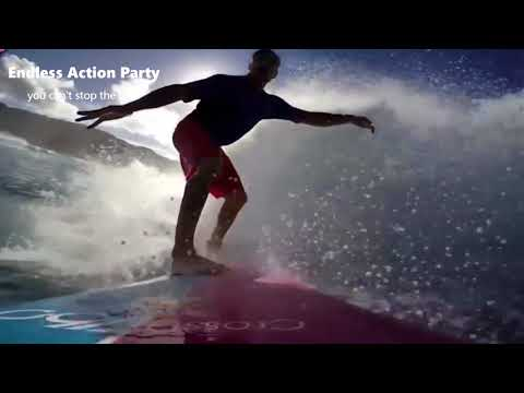 ENDLES ACTION PARTY 312 2018