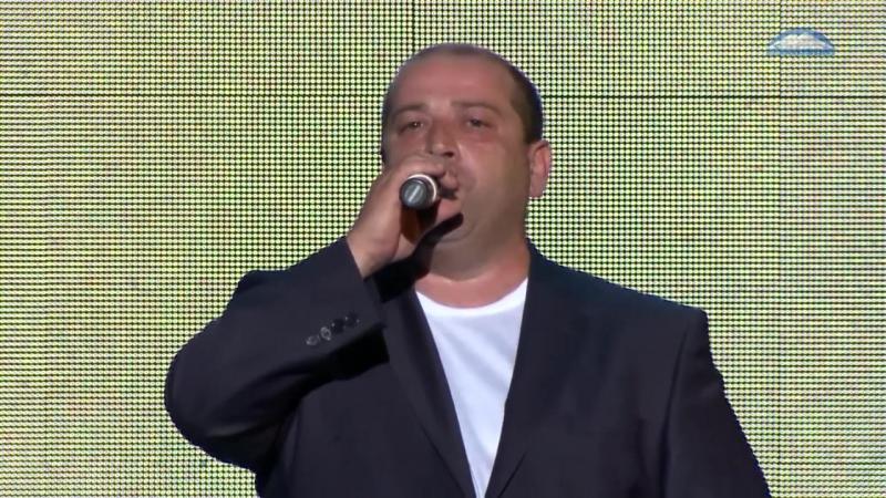 Алим Газаев Балкария