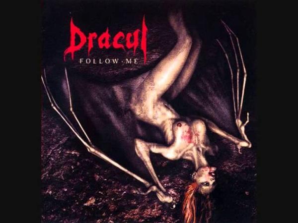 Dracul - Follow me