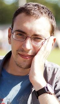 Денис Мурзенков