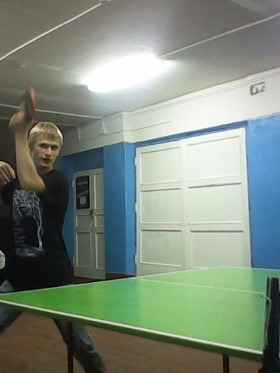 Андрей Брюханов, 2 июня , Рязань, id147613892