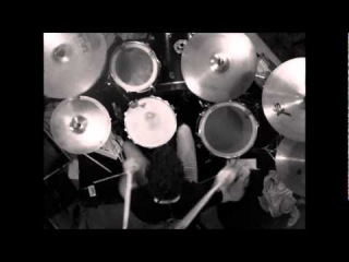 Rise Against - Savior Drum Cover