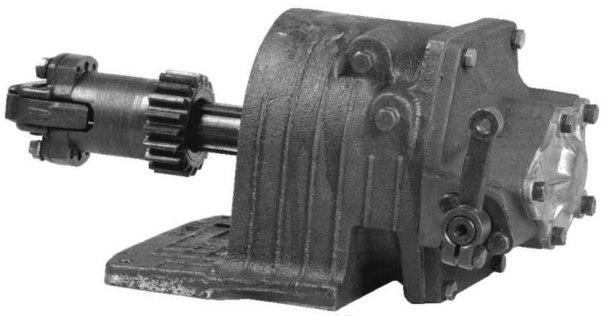 пускового двигателя МТЗ-80
