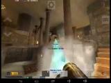 Quake 3 Arena HD - mod Quake Draiv 1-2 HD for Android(2017 год).