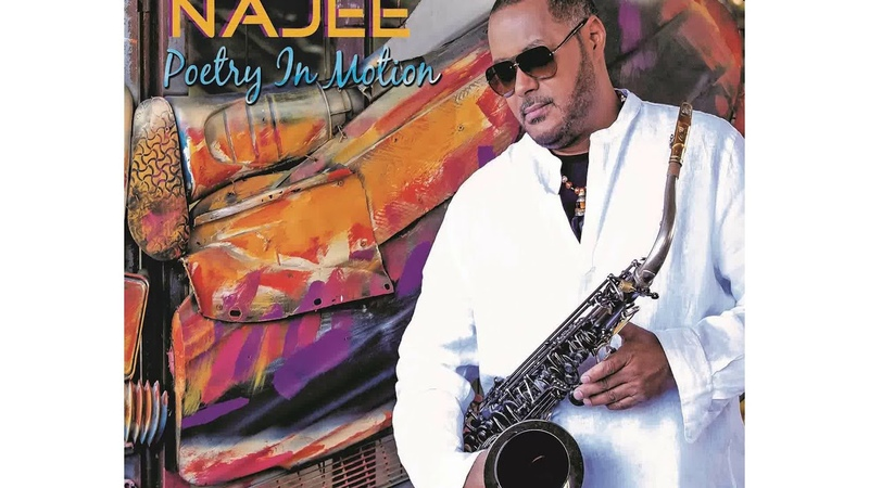 Najee ft. Incognito - Lets Take It Back