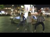 BG COMMUNITY/ Choreography Olya Zarembo / Елена Темникова - Фиолетовый