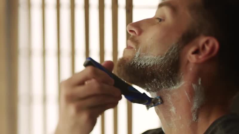 Как Отрастить Бороду Советы по Уходу за Бородой Gillette STYLER