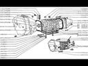 Проект проХлада 17 серия Разборка КПП 2101 07