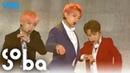 BTS IDOL Performance 2018 Soribada Best K Music Awards