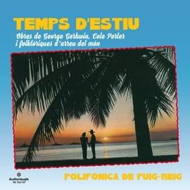 George Gershwin альбом Temps d'Estiu