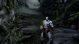 PS4 God of War III Remastered Kratos-mod