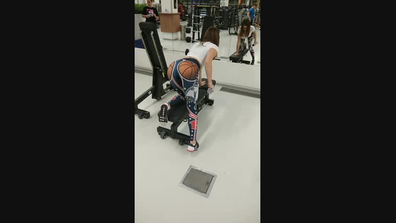 Тренировка верхнего плечевого пояса😍