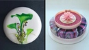 Amazing Cakes Decorating Tehniques - Mirror Glaze Satisfying Ideas CookiesDecorating