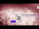 MLADEN TOMIC Live Dj set @ The End, Novi Sad, Serbia, 14.02.2015.