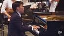 A Dynamic Debut George Li Playing Mendelssohn in Vail