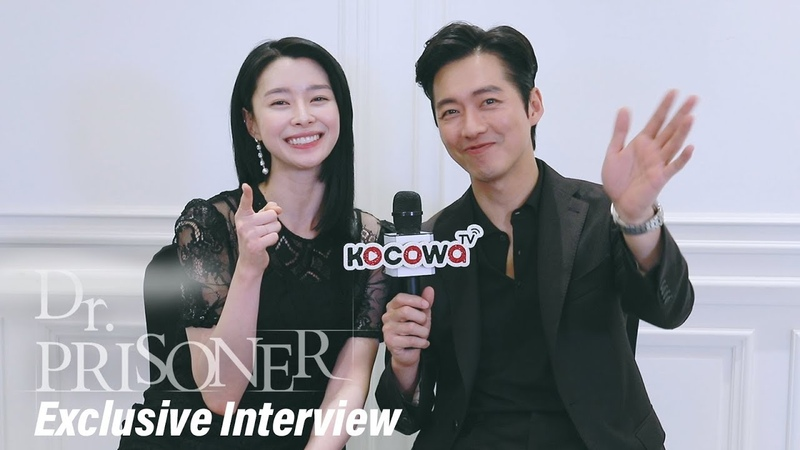 [Exclusive InterviewㅣDoctor Prisoner] Nam Goong Min Kwon Na Ra