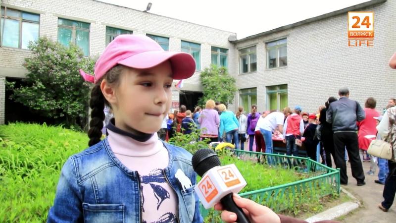 Волонтерский отряд Счастливый билет и всероссийская программа Тетрадка Дружбы