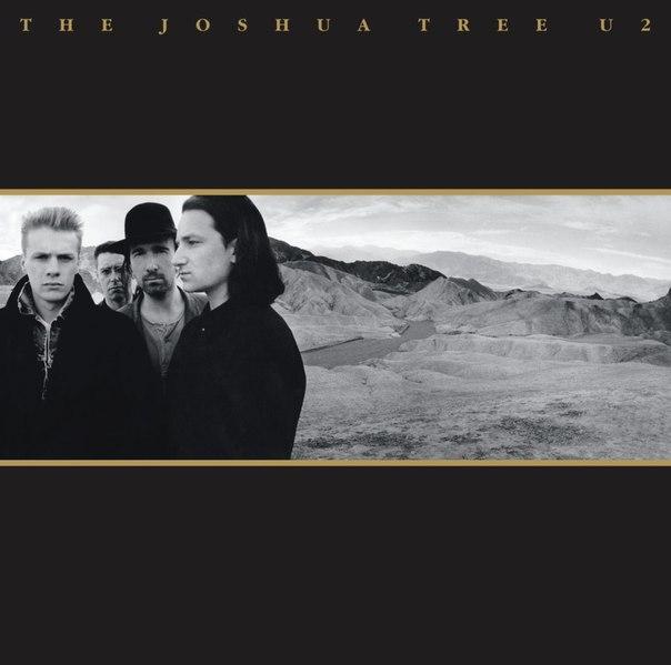 u2 рок-группа
