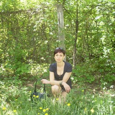 Вита Виктория, 16 мая 1989, Харьков, id121727654