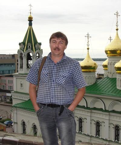 Андрей Терновых, id125494718