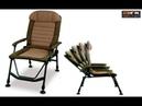 Кресло FX Super Deluxe Recliner Chair