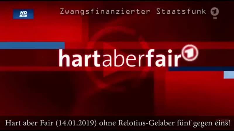Beatrix v Storch - Hart aber Fair ohne Relotius-Gelaber - 14.01.2019 (harter Bre.mp4