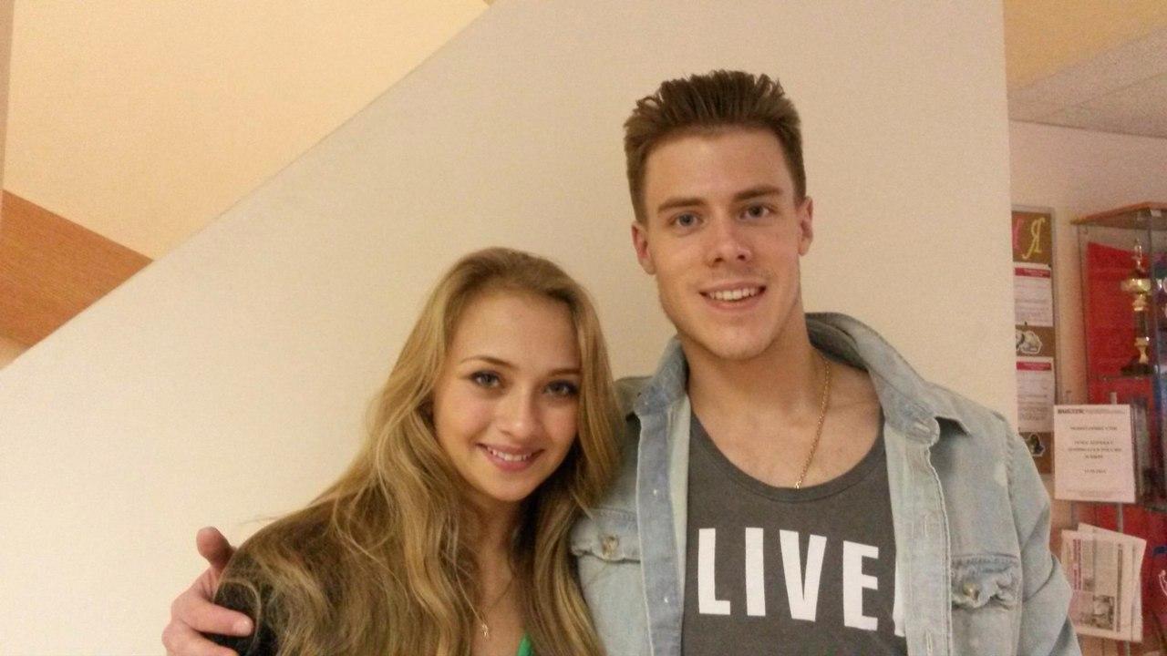 nikita katsalapov and victoria sinitsina dating