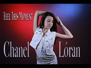 Pitbull ~FEEL THIS MOMENT~ feat. Christina Aguilera (cover by CHANEL LÓRAN)