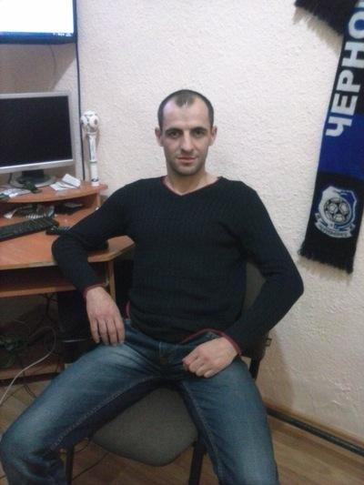 Александр Стеценко, 24 октября , Одесса, id186109583